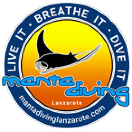 Manta Diving Lanzarote