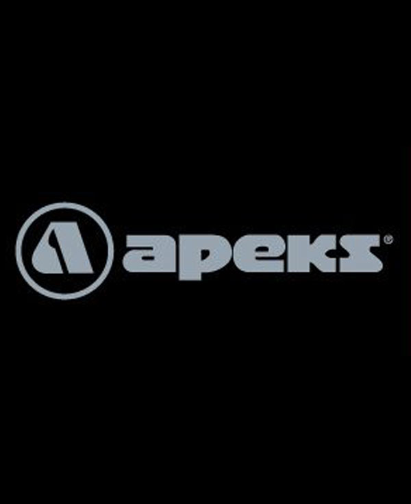Apeks Authorised Dealer Lanzarote | Manta Diving Lanzarote