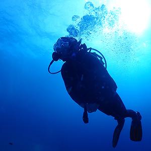 Open Water Course Puerto Del Carmen Lanzarote
