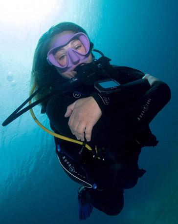 PADI 5* Lanzarote Dive Centre Puerto Del Carmen Manta Diving