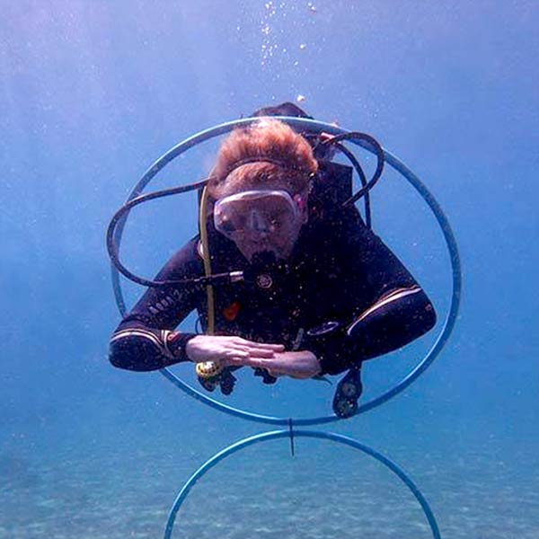 PADI Peak Performance Buoyancy Specialty | Puerto Del Carmen Lanzarote