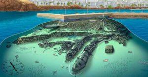 Dive Sites Lanzarote | Harbour Wrecks