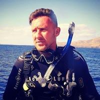 PADI Try Dive Lanzarote | Manta Diving Lanzarote