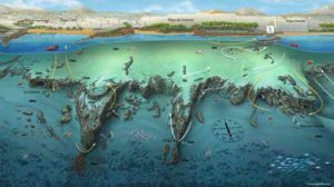 Grouper run | Diving sites Lanzarote