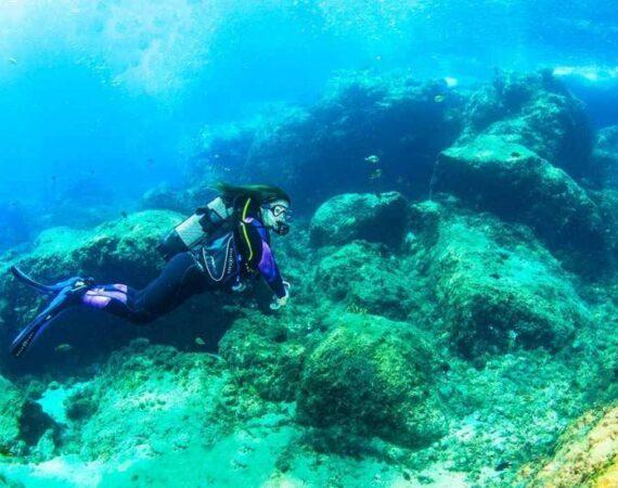 Dive Lanzarote | Come scuba diving with Manta Diving Lanzarote