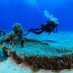Museo Atlantico - Los Jolateros - Manta Dive Centre Lanzarote