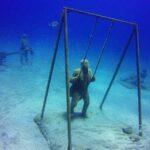 Museo Atlantico | underwater museum lanzarote | lanzarote dive centre