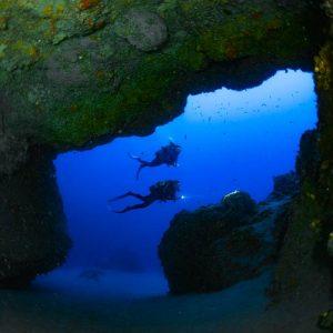Contact us for Diving Puerto Del Carmen Lanzarote | Manta Dive Centre