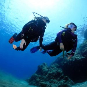 Contact us for PADI Discover Scuba Diving | Try Diving in Lanzarote
