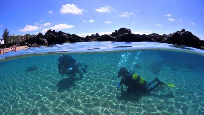 Lanzarote Diving Centre