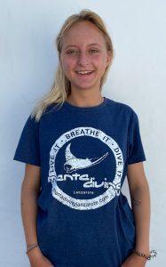 Manta Diving Lanzarote T-Shirt