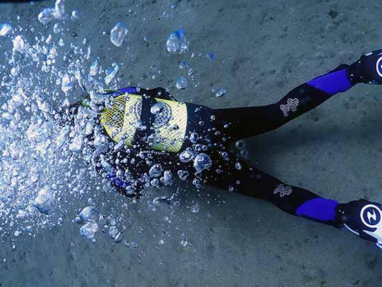 What is Nitrox? Enriched Air | Manta Diving Lanzarote