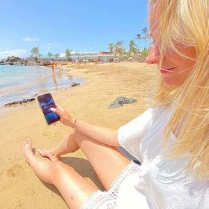 PADI Scuba Diving Course Lanzarote - Elearning - Study anywhere