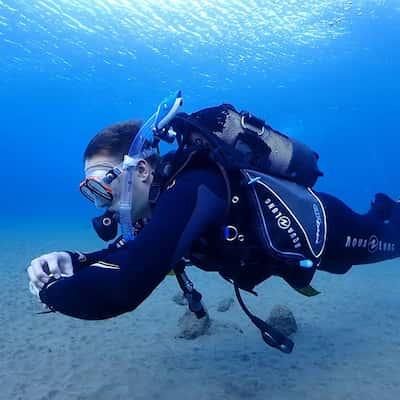 Navigation Course as part of Advanced Course in Puerto Del Carmen, Lanzarote | PADI 5* Dive Centre Lanzarote