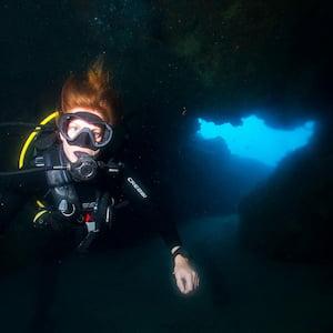 Blue Hole Diving Puerto Del Carmen