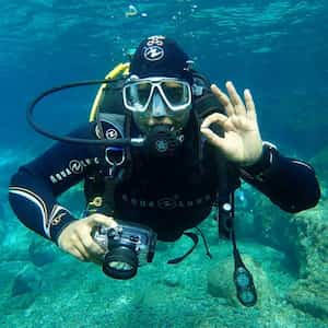 Dive Course Prices Lanzarote