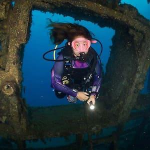 Wreck Dive Puerto Del Carmen Lanzarote